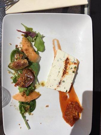 Une expérience culinaire