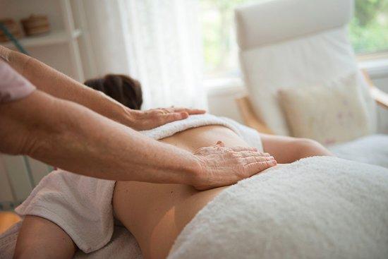 Innermost Harmony Massage