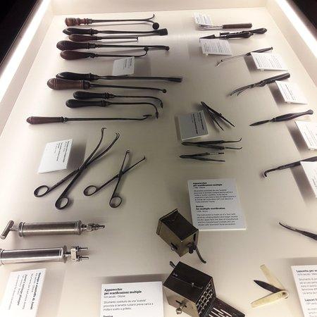 Museo dei Ferri Chirurgici Pistoia