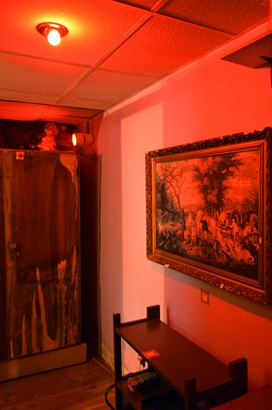 Haunted House Escape Room Szeged - 2019 All You Need to Know BEFORE