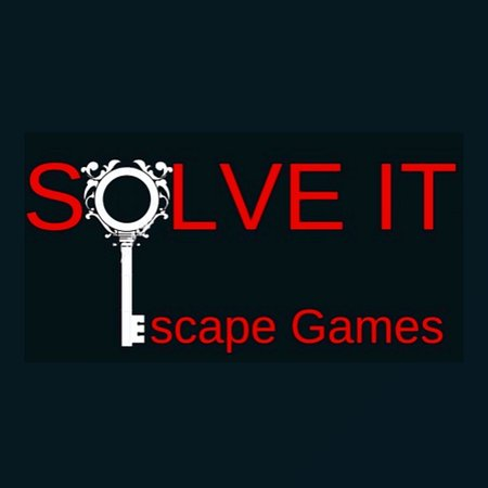 ‪Solve It Escape Games‬