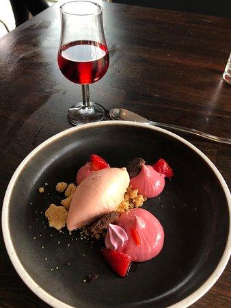Bilde fra Cornelius Sjømatrestaurant