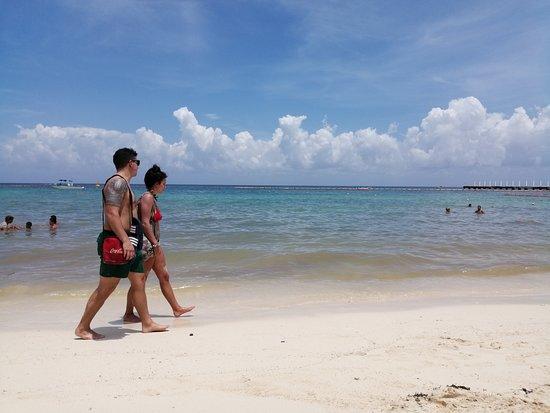 Mamitas Beach Photo