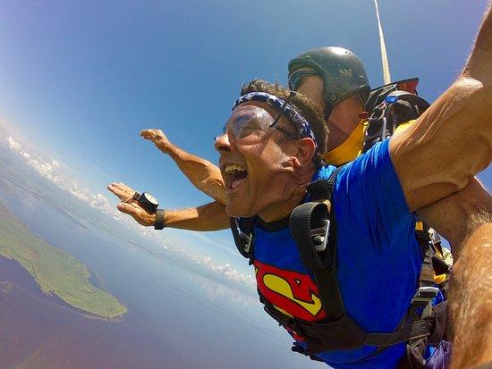 Pahokee, FL: Superman Returns!  #GoTommy