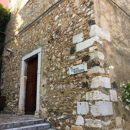 Изображение Chiesa del Varò