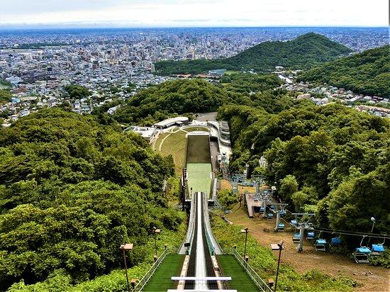 Mt. Okura Observatory