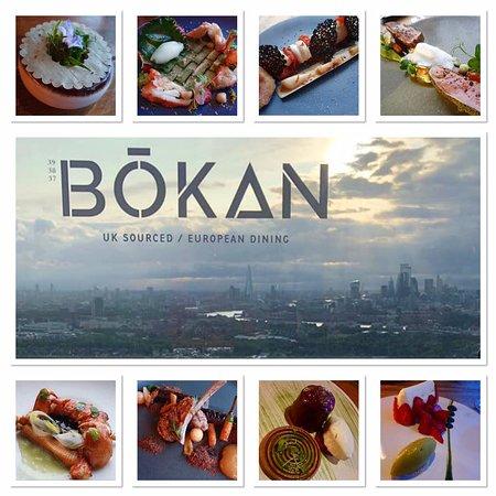 First visit to Bokan