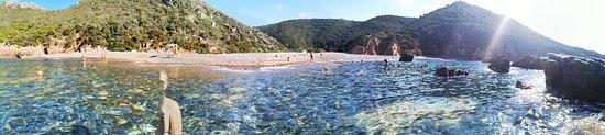 Costa Paradiso Photo