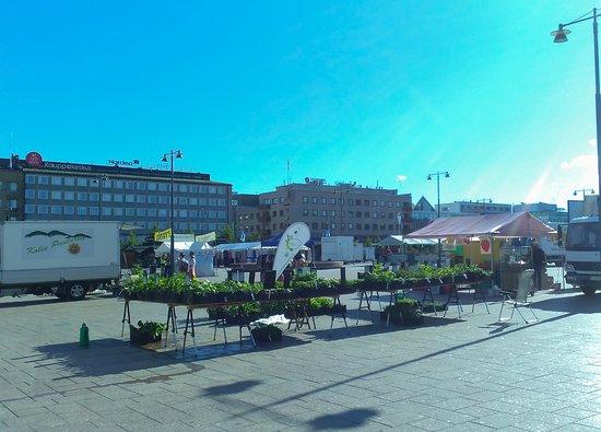 S Market Papinkatu Joensuu