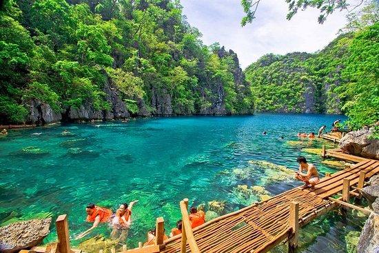 Zdjęcie Palawan