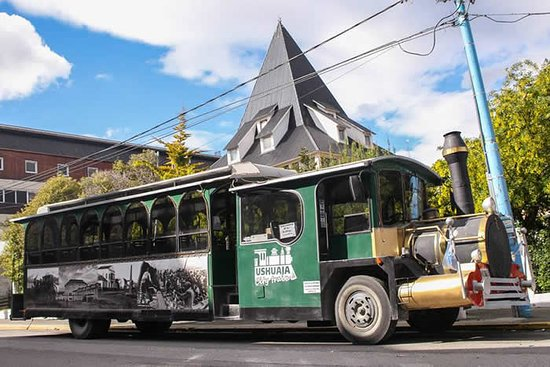 Ushuaia citytrain