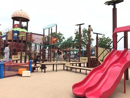 Sarabetsu Noson Park