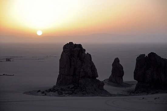 Tamanrasset Province照片