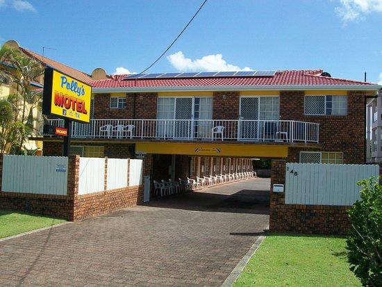 Polly's Motel