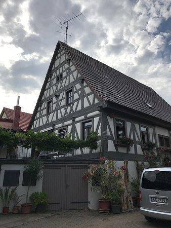 Weingut Kreglinger
