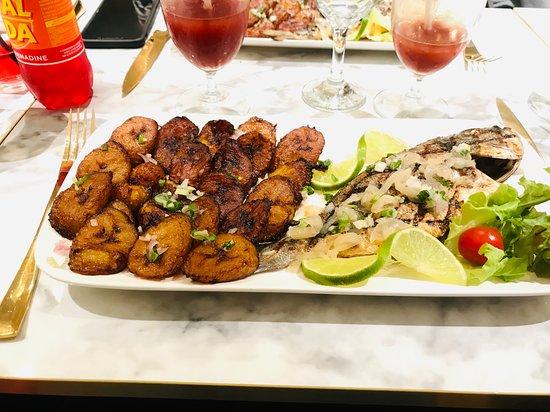 Umama Herblay Menu Prices Restaurant Reviews Order Online Food Delivery Tripadvisor