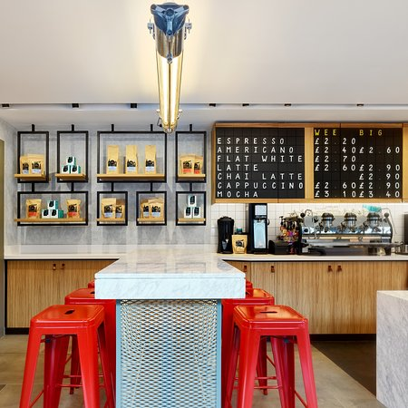 Gordon Street Coffee Edinburgh Updated 2020 Restaurant