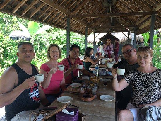 Bali Sewa Tours