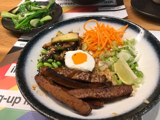 Image Wagamama - Brighton in South East