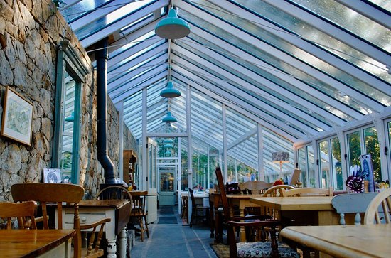 APPLESTORE CAFE AT WYRESDALE PARK, Scorton - Wyresdale Pk - Updated