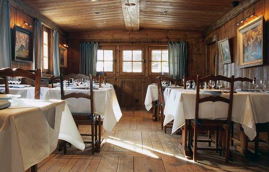 LA MAISON CARRIER, Chamonix - Menu, Prix & Restaurant Avis - Tripadvisor