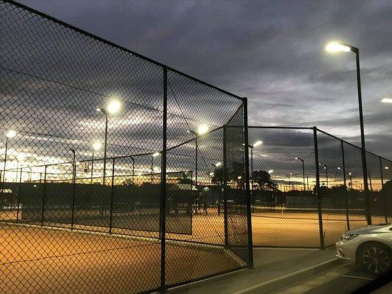 KDV Sport Complex