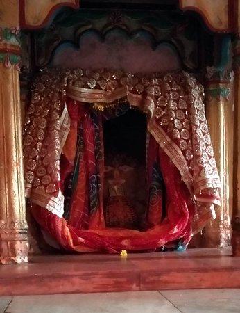 Chhoti Patan Devi Temple