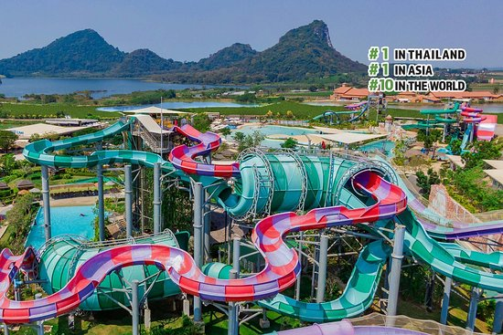 Ramayana Water Park (Pattaya) - UPDATED 2019 - All You Need