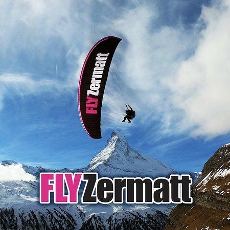 Fly Zermatt Paragliding