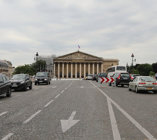 Assemblee Nationale (Paris, France): Address, Phone Number, Library