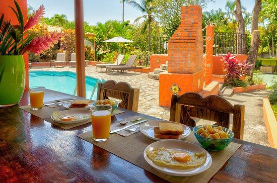 Dos Palmas Country Inn La Garita