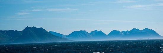 Gryllefjord照片
