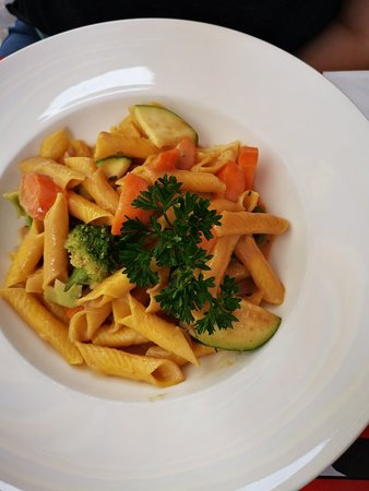 La Terrazza Lucerne Menu Prices Restaurant Reviews
