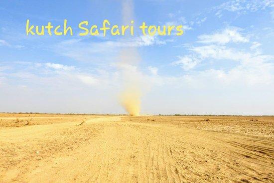 Kutch Safari Tours