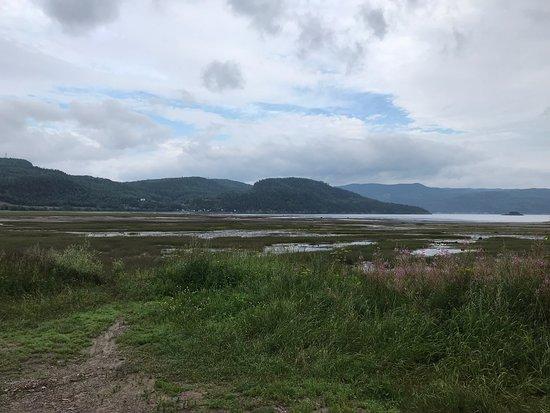 Auberge la Fjordelaise