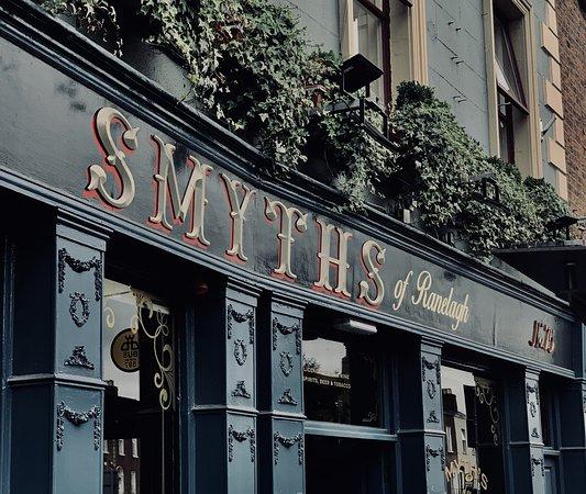 Smyth's of Ranelagh