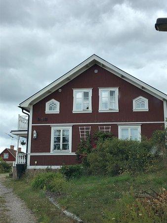 OrtshistoriaKommunerna 1955 / Hedesunda landskommun