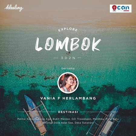 Can Tours Lombok