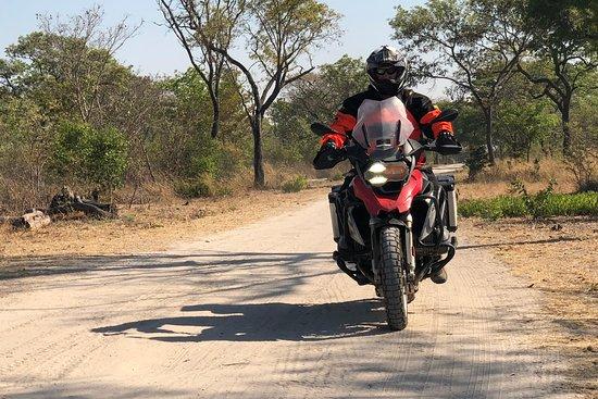 African Moto Adventures