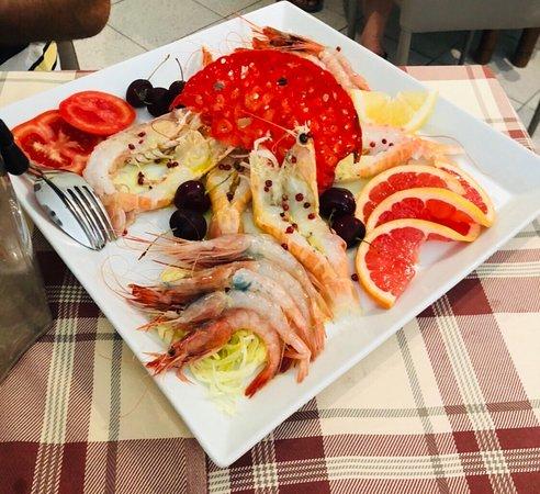 Ristorante Mondo E Luca Cagliari Restaurant Reviews