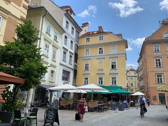 Franziskanerviertel