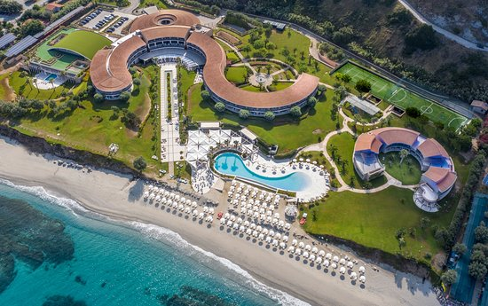 Capovaticano Resort Thalasso Spa - MGallery Hotel Collection