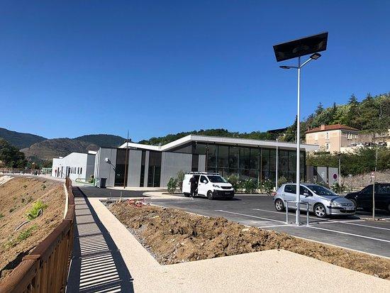 Centre Aquatique CAP'AZUR
