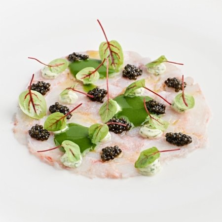 L'Ecailler du Palais Royal: A prime dining destination with a specialty of fish, shellfish and crustaceans.