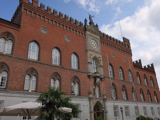 rýchlosť datovania Odense Studenterhuset