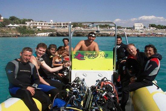 Taras Sub - Diving Center