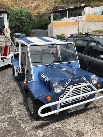Nolo Sprint da Luigi (Vulcano Porto) - 2019 All You Need to