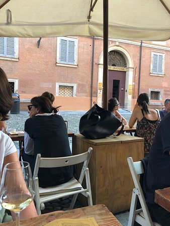 La Bicicletta Caffe & Salumi Image