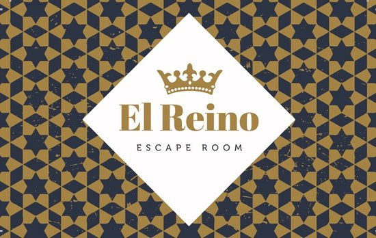‪El Reino Escape Room‬