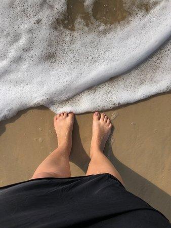 Praia do Rosa ภาพถ่าย